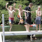 Seven Ways Scouts Dapat Memberikan Kembali di Camp