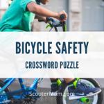 Teka-teki silang keselamatan sepeda