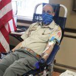 Dewan mengoordinasikan donasi, memimpin inisiatif selama pandemi COVID-19
