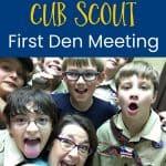 Bagaimana Menjalankan Pertemuan Den Scout First Epic First