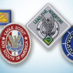 Apa penghargaan tertinggi dalam setiap program Boy Scouts of America?