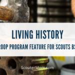 Fitur Program Sejarah Hidup Pasukan untuk Scouts BSA