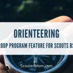 Fitur Program Pasukan Orienteering untuk Scouts BSA