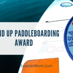Penghargaan Stand Up Paddleboarding