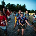 Countdown Sudah Aktif untuk Jambore Pramuka Nasional 2021