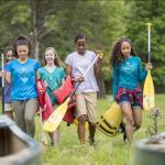 Bagaimana Kamp NeXus Dipersiapkan untuk Pasukan Gadis