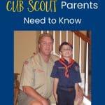 Apa yang Harus Diketahui Orang Tua Scout yang Orang Tua