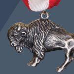 14 Scouters menerima Silver Buffalo Award 2020, penghargaan tertinggi Scouting untuk sukarelawan
