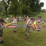 Perkemahan Komunitas Scout Besar