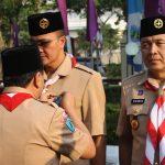 Laksamana Pertama TNI Edwin, S.H., M.Han. Komandan Puspenerbal