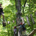 Pesta Ulang Tahun Epic ke-20 Venturing di Summit Bechtel Reserve