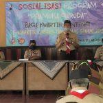 Kwarcab Banyumas Siap Cetak 2.000 Pramuka Garuda
