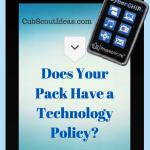 Cyber Chip: Kebijakan Teknologi Paket