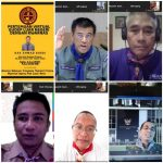 Gaya Pramuka Online