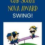 Cara Menghasilkan Swing Scout Cub! Penghargaan Nova