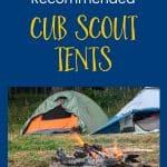 5 Tenda Scout Cub Paling Direkomendasikan