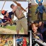 Rekrut Teman dan Jadikan Cub Scouting Lebih Baik