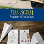Cara Membuat Pesawat Kertas untuk Pramuka