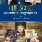 17 Biografi Para Ilmuwan Unggulan Scouts Cub Anda Akan Suka