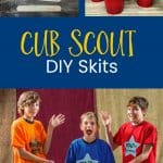 Cara Fun DIY dan Creative Cub Scout Skits