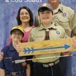5 Manfaat Luar Biasa dari Cub Scouts untuk Anak Saya