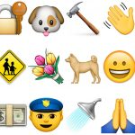 Hukum Kepanduan Emoji