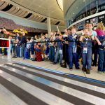 Derby Pinewood di NASCAR Hall of Fame