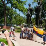 Ikuti Tur Sejarah Kepanduan Washington, D.C.