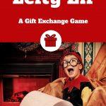 Lefty Elf: Game Pertukaran Hadiah Natal Terbaik
