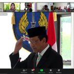 Musyawarah Daerah Kwarda DIY Bertekad Perkuat Bela Negara