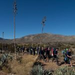 Scouts Hike in the Footsteps of One of the Greatest Military Treks in American History
