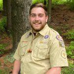 Selamat datang Tyler Roman ke Departemen Perkemahan Kami