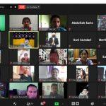 Pramuka Mesti Cerdas Menggunakan Media Sosial Agar Bermanfaat