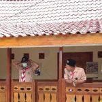 Inovasi Pramuka Hijau Jawa Timur 2020 Zona Probolinggo Berakhir