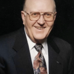 Remembering Don Roseth – Former Council Commissioner and Board Member