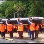 Kwarcab Kota Tangerang Selenggarakan Pelatihan Pemuda