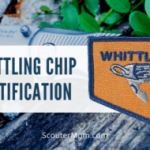 Whittling Chip Certification