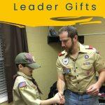 15 dari Hadiah Pemimpin Pramuka Paling Luar Biasa