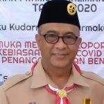Purna Ketua DKD Kalbar, Syarif Abdullah Alkadrie Terpilih Menjadi Ketua Kwarda Kalbar