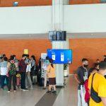 Kwarda Bali Sosialisasi Perubahan Perilaku di Bandara Ngurah Rai