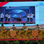 Selamat Bertugas HM Arum Sabil Selaku Ketua Kwarda Jatim