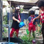 Mitigasi dan Adaptasi Bencana Lingkungan dengan Realisasi Keluarga Sadar Iklim Tunas Hijau
