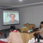 Pramuka Sumut Siap Laksanakan Tujuan Pembangunan Berkelanjutan