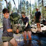 Bahkan di Yosemite, Bersiaplah untuk Menjadi Fleksibel!