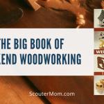 Buku Besar Pengerjaan Kayu Akhir Pekan: 150 Proyek Mudah