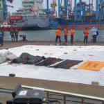 Tim Penyelam Pramuka Bantu Basarnas Evakuasi Korban Sriwijaya Air SJ-182