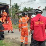 Respon Cepat Pramuka Peduli Bantu Operasi SAR Gempa Sulbar