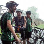 Kenaikan! Mendayung! Sepeda! Pasukan 141 Melakukan Semuanya dalam Satu Petualangan Epik