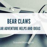 Petualangan Cakar Beruang: Bantuan dan Dokumen Cub Scout