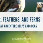 Petualangan Bulu, Bulu, dan Pakis: Bantuan dan Ide Cub Scout